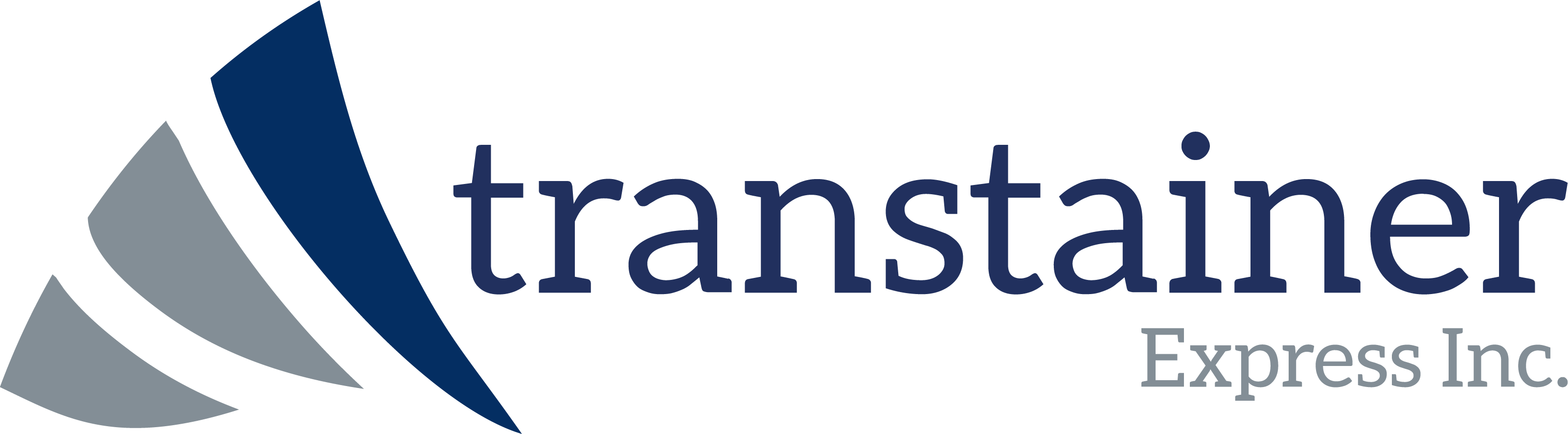 Transtainer Express Inc.